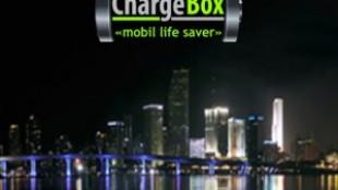 Şarj İstasyonu Bul – ChargeBox Mobil Uygulaması