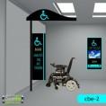 Engelli Şarj İstasyonu